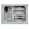 Coffret multimedia compact