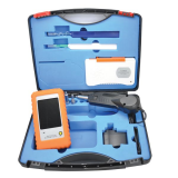 Kit de nettoyage et d'inspection de la fibre